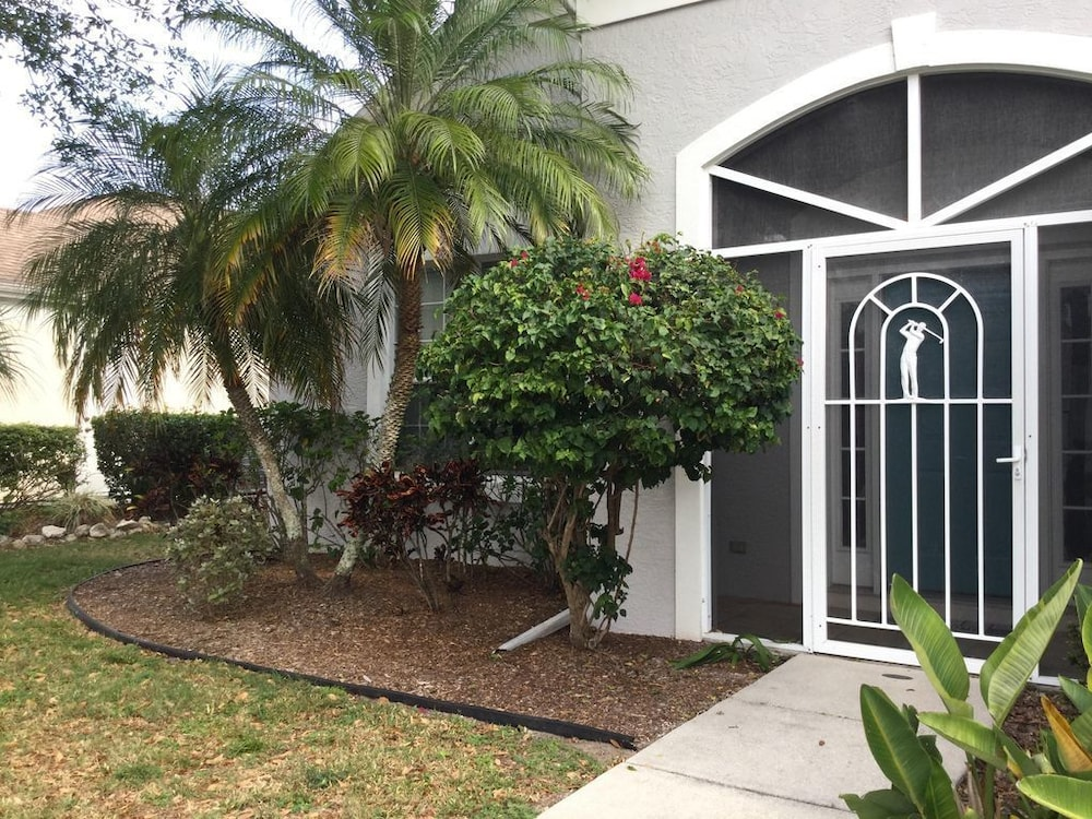 Venice Florida: Spacious Vacation Home Close to Everything, Free Wi