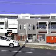 SoHome LuLu Apartment Burwood