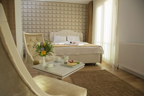 Safran City Hotel & Spa