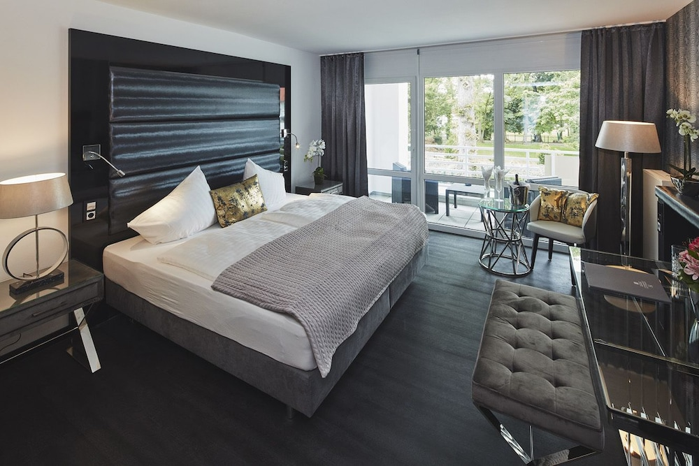Kurhaus design boutique hotel erwitte hotelbewertungen for Design boutique hotel kurhaus salinenparc