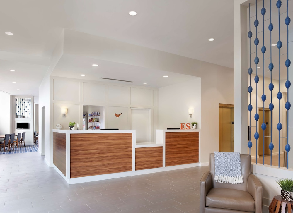 Reception, Sonesta ES Suites New Orleans