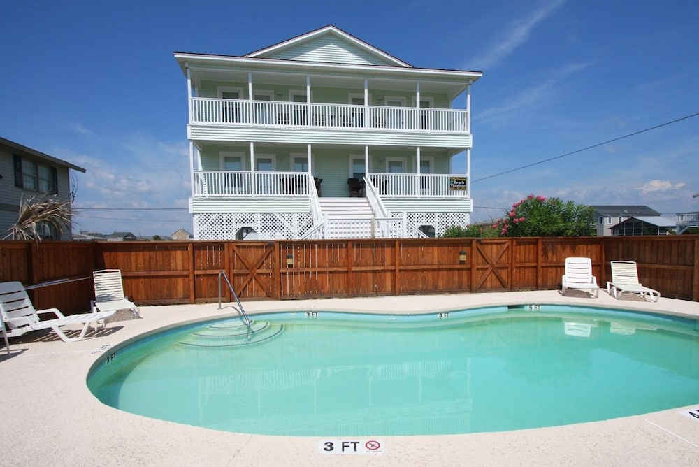 C By Redawning In Myrtle Beach