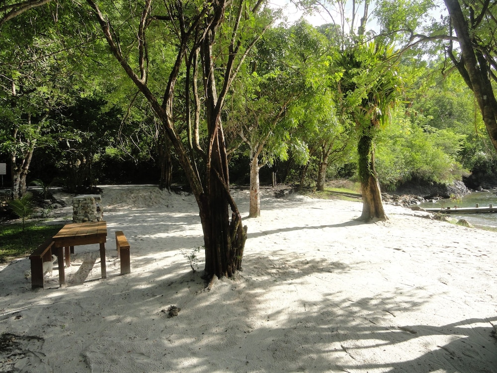 Beach, The Treehouse Marigot Bay - Hummingbird Hangout With Spectacular sea Views!