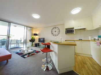 Pittwater Apartments