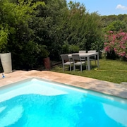 For Rent Villa in Provence 9 People