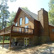 Joe S Golf Lake Getaway Cabin On Tannenbaum Course And Greers Ferry