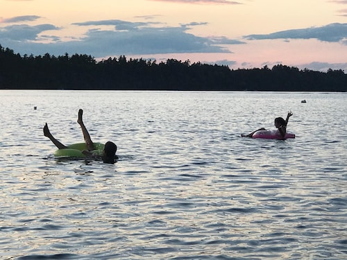 Brand-new Eco-friendly Camp: Hidden Treasure on Golden Pond