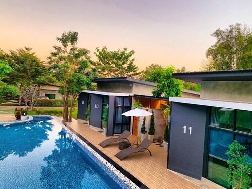 利拉哇地南班蘇安度假酒店