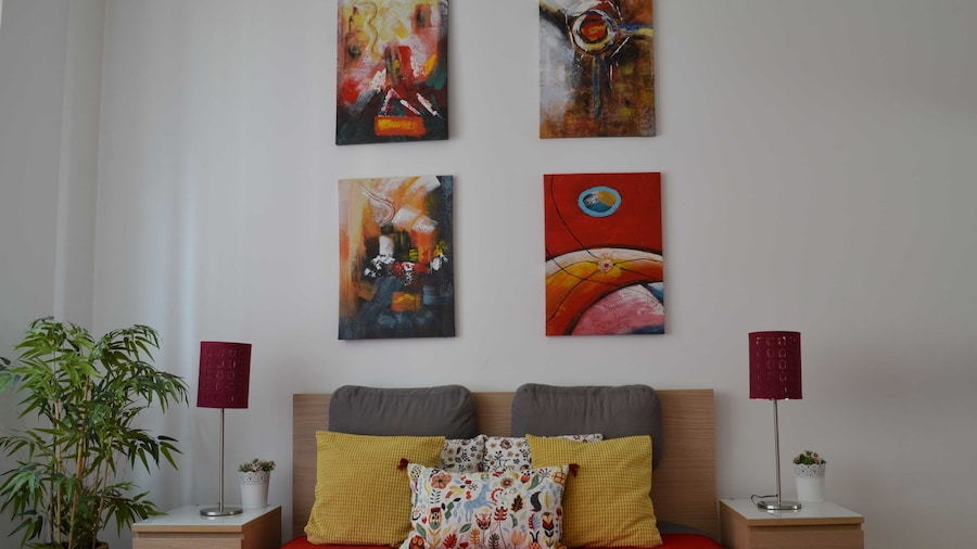 Paprika Apartment Grand