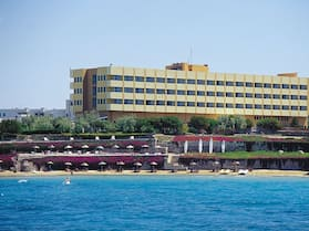 Babaylon Hotel - All Inclusive