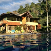 GRAND SELVA LODGE & TOURS