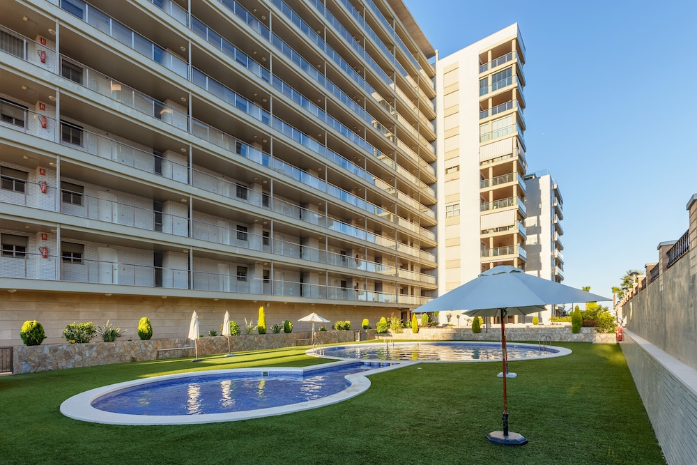 Goodplaces Oropesa Playa Oropesa Del Mar Hotelbewertungen 2019