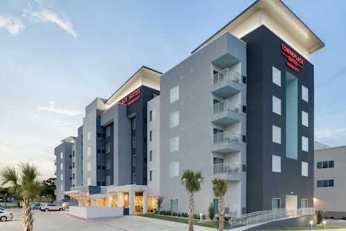 Check Expedia for Availability of TownePlace Suites Fort Worth University Area/Medical Center