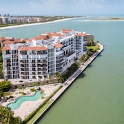 New!! Amazing Low Rates! Purest Luxury Sunset Views Overlooking the Gulf