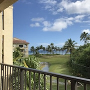 Delux Ocean Front 2 Bed/2 Bath Fully Furnished Second Floor Condo