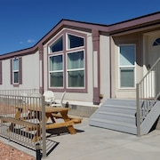 Big 3 Bdrm, 180 Degree Views, Minutes From Horseshoe Bend and Antelope Canyon
