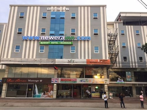 New Era Mandaue Budget Hotel