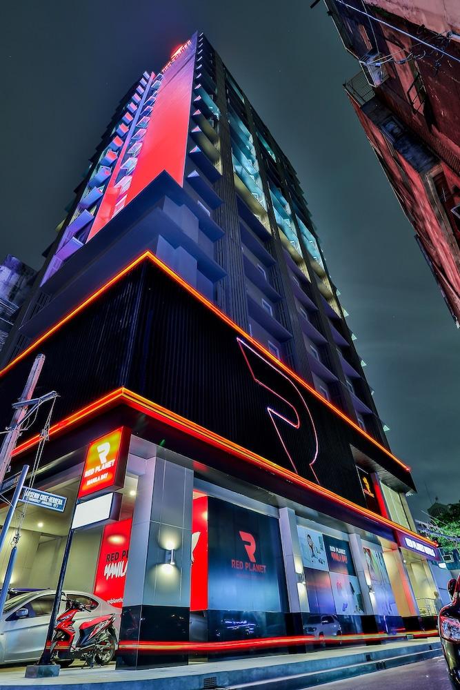 Red Planet Manila Bay, Manila: 2019 Room Prices & Reviews ...