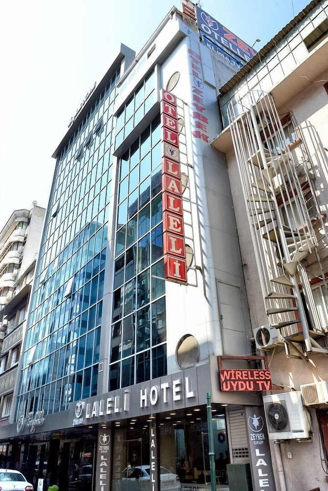 Laleli hotel izmir izmir turkey expedia for Laleli hotels