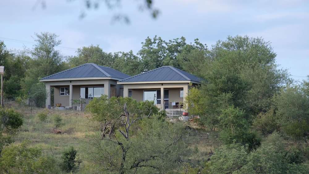 View from Property, IsiLimela Game Lodge