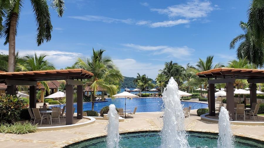 Bella Vista Luxury Condo at Los Suenos Resort