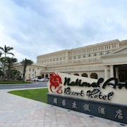 National Arts Resort Hotel - Foshan
