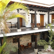 Hotel Boutique La Merced