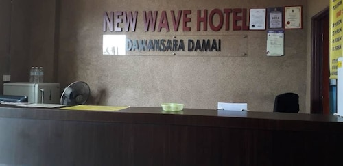 New Wave Sungai Buloh Hotel