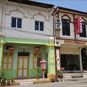 Hotel Hong at Jonker Street