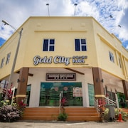 Goldcity Hotel