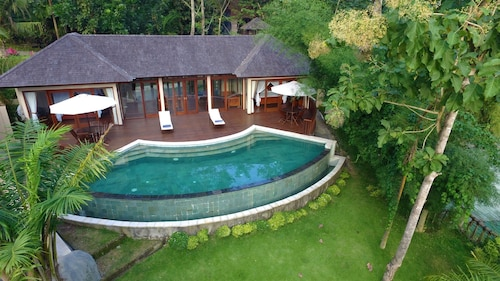 The Grand Bakas Jungle Retreat Villa