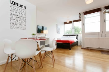 CDP Apartments – Portobello Road