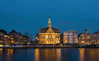 Pestana Amsterdam Riverside – LVX Preferred Hotels & Resorts