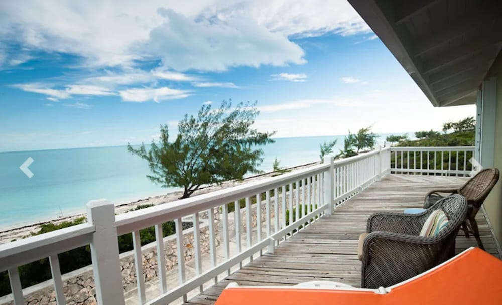 Balcony, Caribbean Sea Breeze Villas