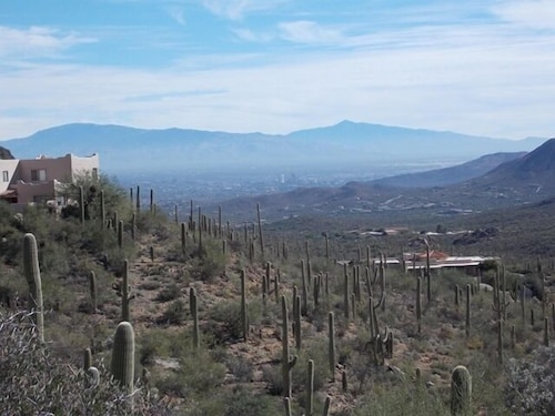 Premier Tucson Mountain Sanctuary