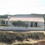 Villa Located on Monte Clérigo Beach, Located 200 Meters From the Beach, Healthy