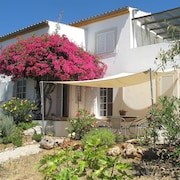 Fully Furnished House in a Quiet Location in the Eastern Algarve