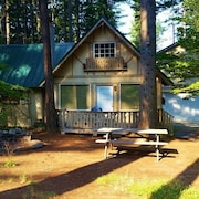 Year Round Next To Lake Cle Elum, Snowmobile In Winter, And Close To Suncadia