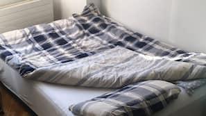 1 slaapkamer, wifi, beddengoed, rolstoeltoegankelijk
