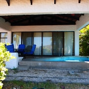 Private,2 Bedroom Villa in Beautiful Gated Community on the Beach , Pacific Ocea