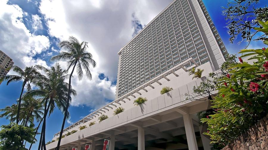 Ala Moana Hotelcondo by Luana Vacation Rental