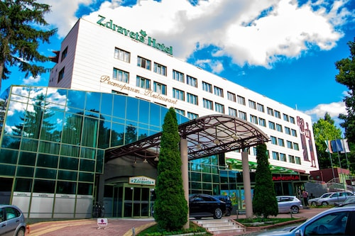 Zdravets Hotel Wellness & SPA