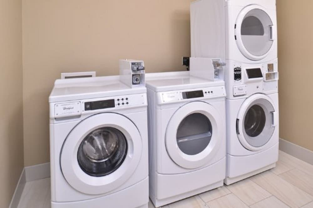 Laundry Room, Fairfield Inn & Suites by Marriott Flagstaff Northeast