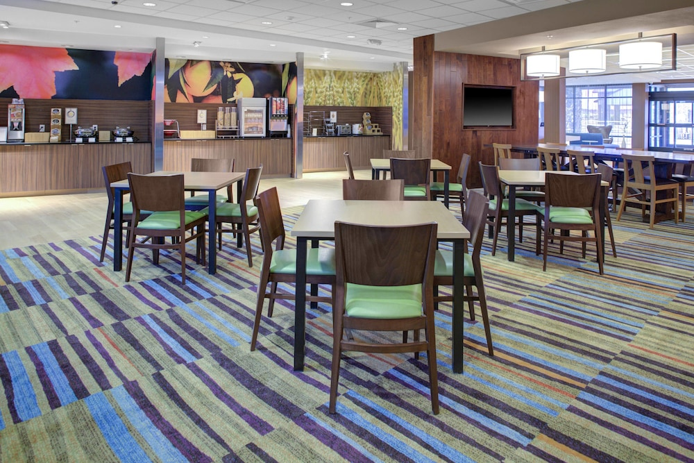 Restaurant, Fairfield Inn & Suites by Marriott Flagstaff Northeast