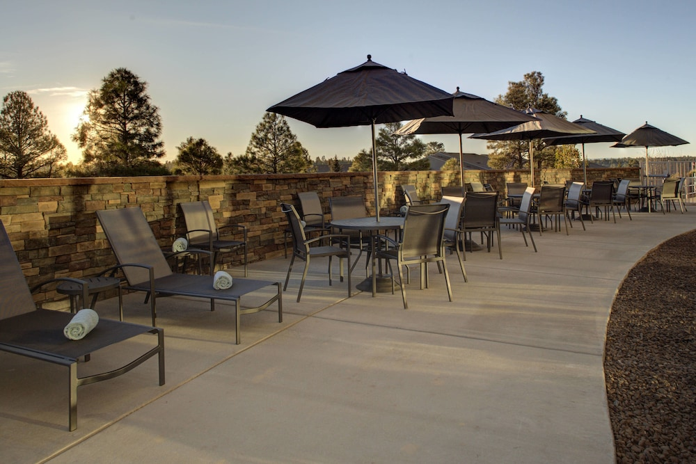 Courtyard, Fairfield Inn & Suites by Marriott Flagstaff Northeast