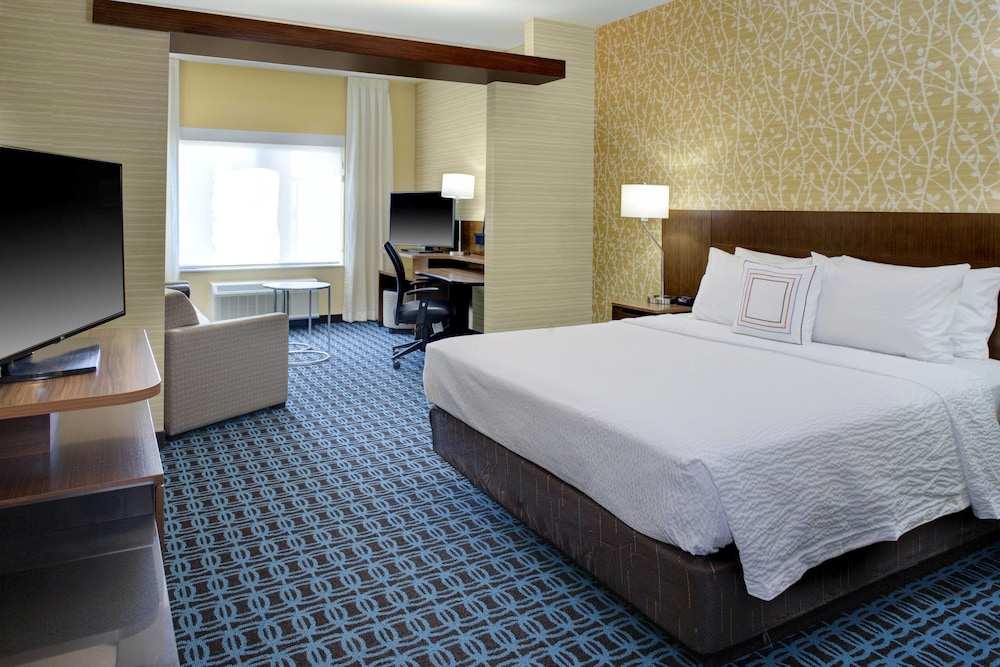 Room, Fairfield Inn & Suites by Marriott Flagstaff Northeast
