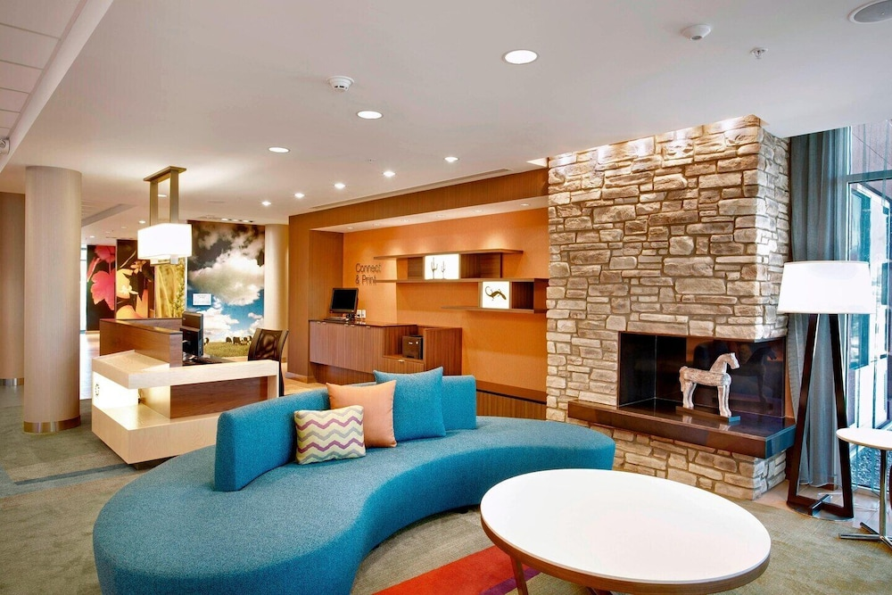 Featured Image, Fairfield Inn & Suites by Marriott Flagstaff Northeast