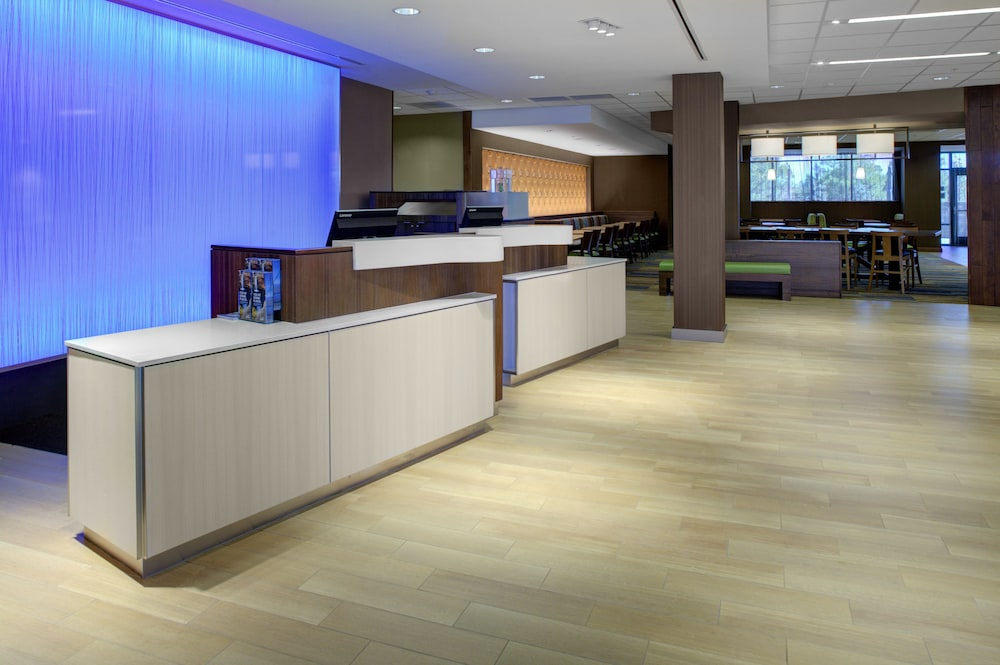 Interior Entrance, Fairfield Inn & Suites by Marriott Flagstaff Northeast