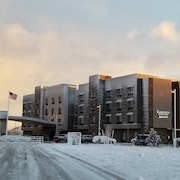 Fairfield Inn & Suites by Marriott Flagstaff Northeast