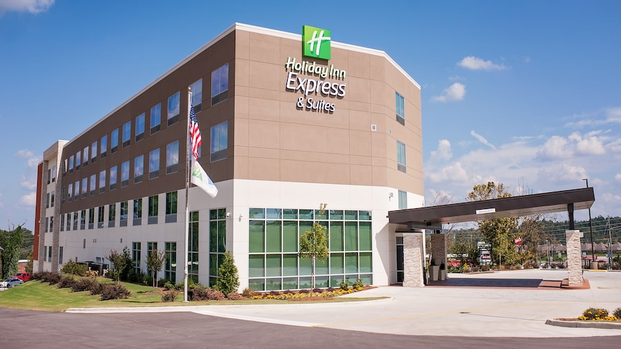 Holiday Inn Express And Suites- Birmingham North-Fultondale, an IHG Hotel